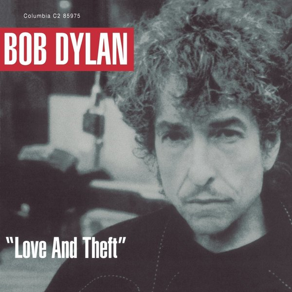 Bob Dylan Bob Dylan - Love And Theft (2 Lp, 180 Gr) guano apes guano apes proud like a god 180 gr colour