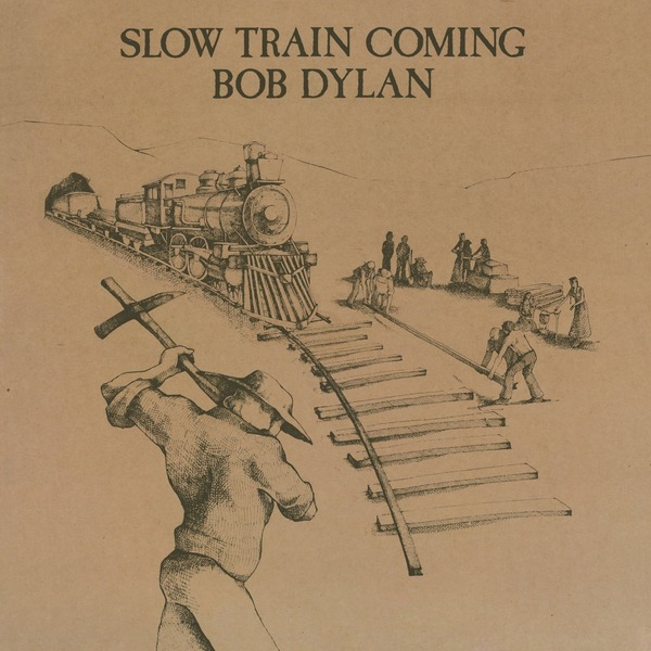 Bob Dylan Bob Dylan - Slow Train Coming (180 Gr) bob dylan