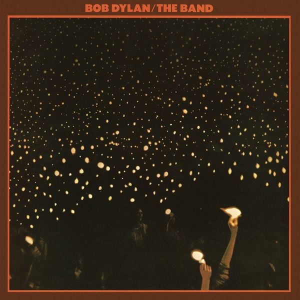 Bob Dylan Bob Dylan   The Band - Before The Flood (2 Lp, 180 Gr) terrorism before the letter