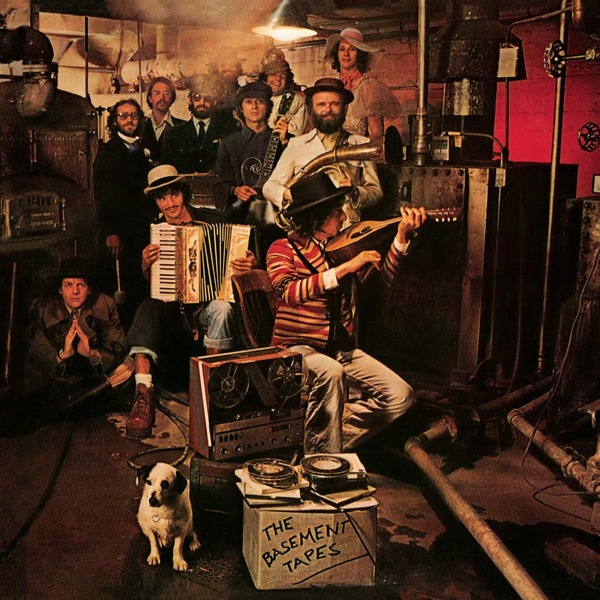 Bob Dylan Bob Dylan - The Basement Tapes (2 Lp, 180 Gr) guano apes guano apes proud like a god 180 gr colour