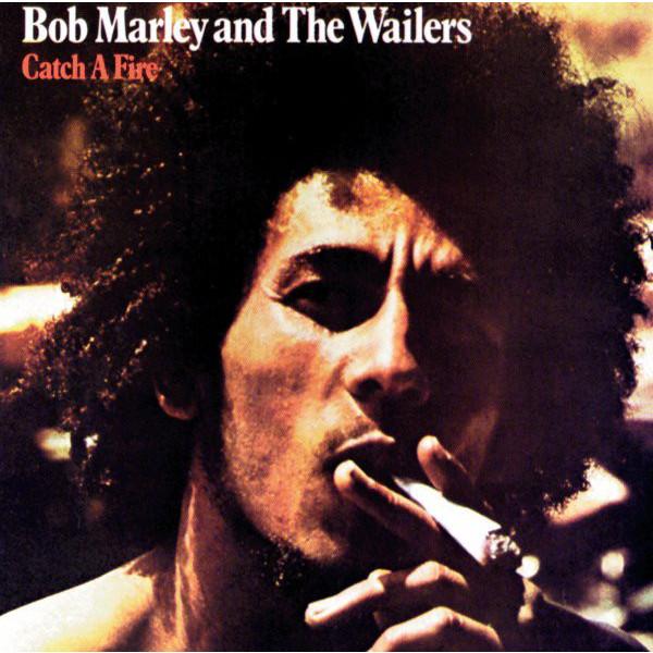 Bob Marley Bob Marley - Catch A Fire боб марли the wailers bob marley and the wailers catch a fire lp