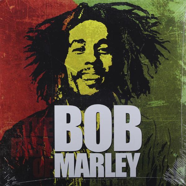 BOB MARLEY BOB MARLEY - THE BEST OF BOB MARLEYВиниловая пластинка<br><br>