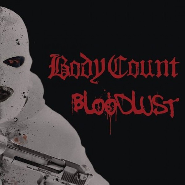 Body Count Body Count - Bloodlust (lp+cd) partners lp cd