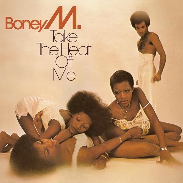 Boney M. Boney M. - Take The Heat Off Me boney m the magic of boney m cd