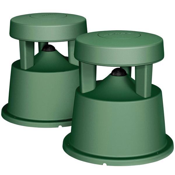 Всепогодная акустика Bose FreeSpace 51 Green
