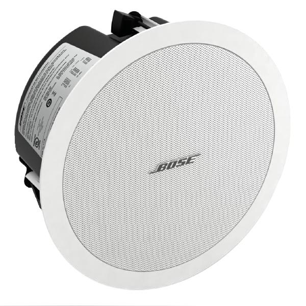 Встраиваемая акустика Bose FreeSpace DS 40F White (1 шт.)