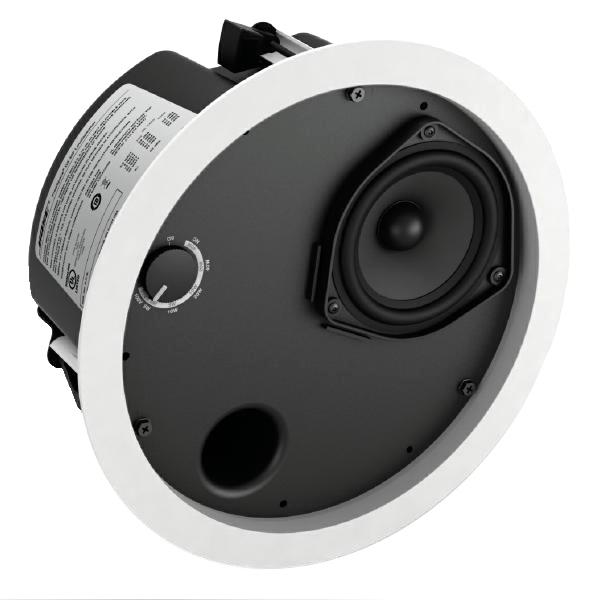 Встраиваемая акустика Bose