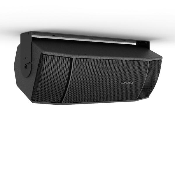Профессиональная пассивная акустика RoomMatch Utility RMU208 Black (уценённый товар)
