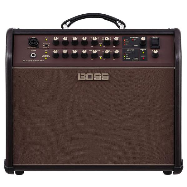 Гитарный комбоусилитель BOSS ACS-PRO