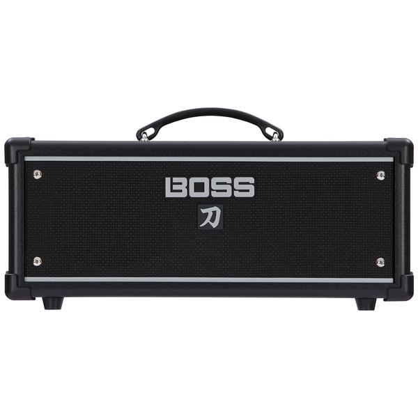 Гитарный усилитель BOSS
