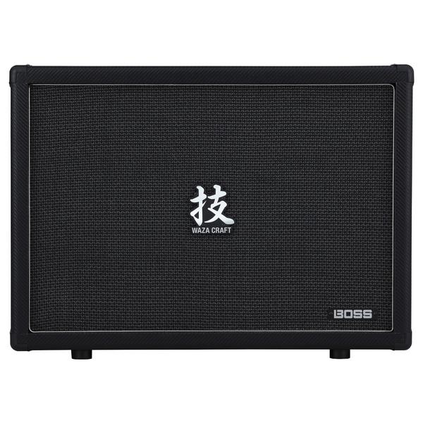 Гитарный кабинет BOSS WAZA-212 домашний кабинет