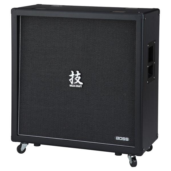 Гитарный кабинет BOSS
