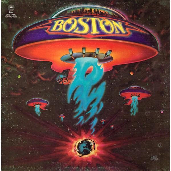 Boston Boston - Boston