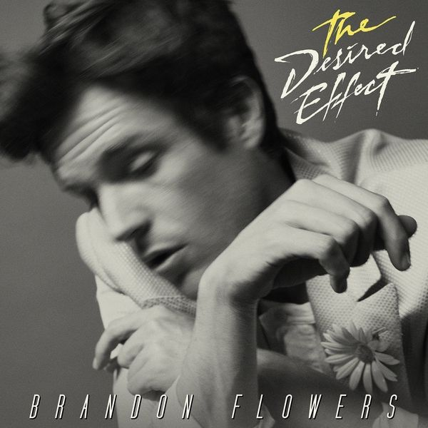 Brandon Flowers Brandon Flowers - The Desired Effect  brandon routh