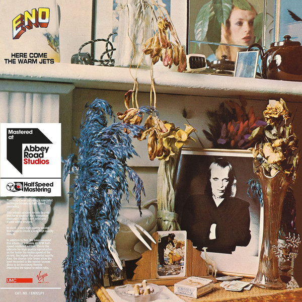 BRIAN ENO BRIAN ENO - HERE COME THE WARM JETS (2 LP) brian a mcgrail rebuilding the urban housing question