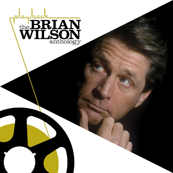 Brian Wilson Brian Wilson - The Brian Wilson Anthology (2 Lp, 180 Gr) купить