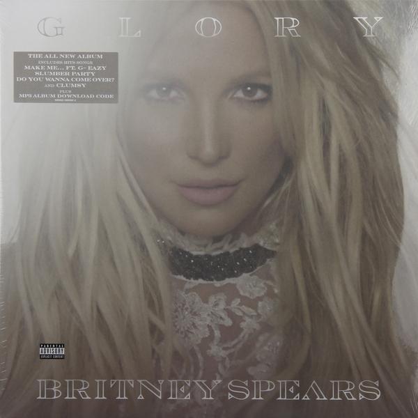 Britney Spears Britney Spears - Glory  (2 LP)