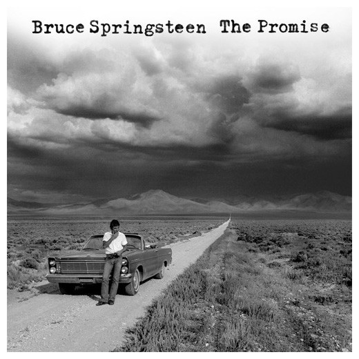 BRUCE SPRINGSTEEN BRUCE SPRINGSTEEN - THE PROMISE (3 LP, 180 GR)