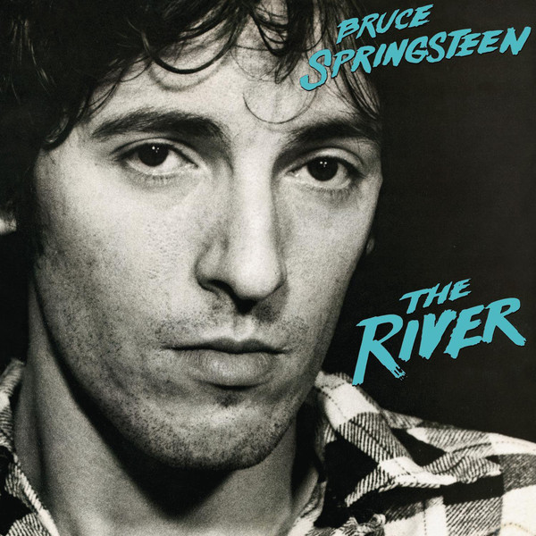 BRUCE SPRINGSTEEN BRUCE SPRINGSTEEN - THE RIVER (2 LP, 180 GR)