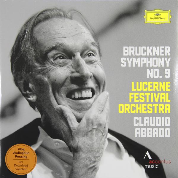 BRUCKNER BRUCKNER - SYMPHONY NO.9 (2 LP)Виниловая пластинка<br><br>