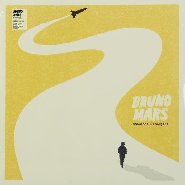 Bruno Mars Bruno Mars - Doo-wops   Hooligans bruno mars chile