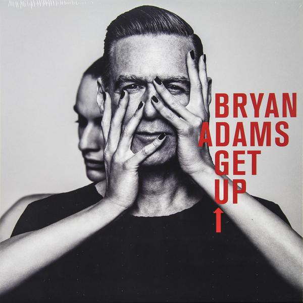 Bryan Adams Bryan Adams - Get Up berry adams пиджак