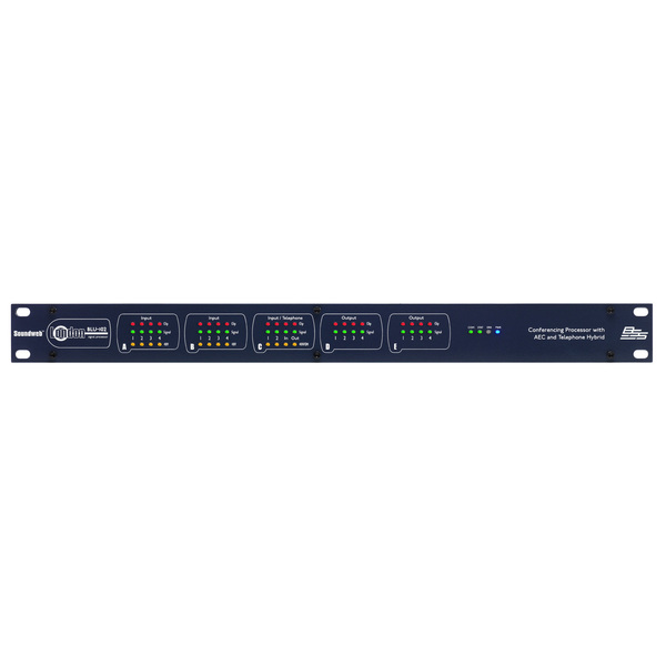 Контроллер/Аудиопроцессор BSS