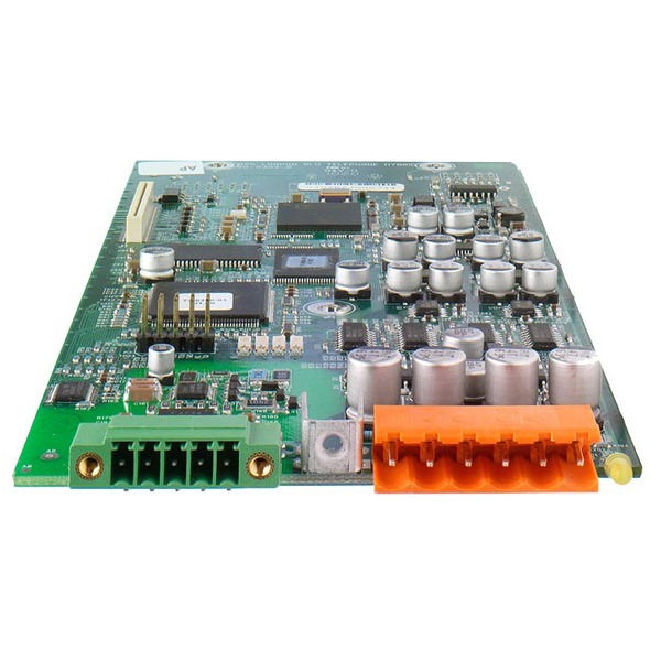 Плата расширения BSSПлата расширения<br>Плата расширения для цифровых сигнальных процессоров Soundweb London BLU-800, BLU-805, BLU-806, BLU-320, BLU-325, BLU-326, BLU-160 и BLU-120.<br>
