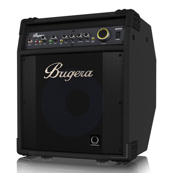Басовый комбоусилитель Bugera BXD12A