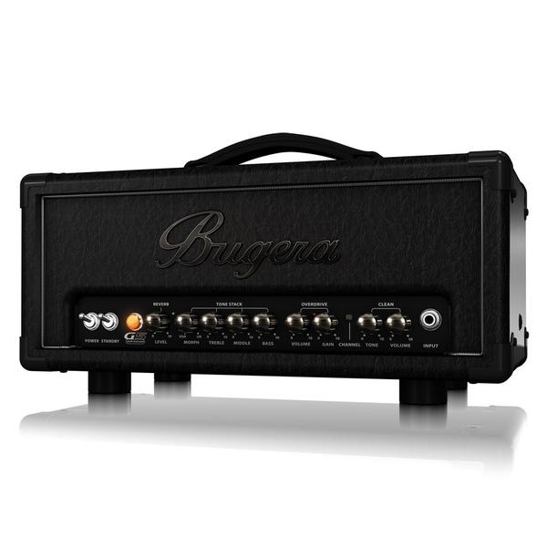 Гитарный усилитель Bugera G5-INFINIUM