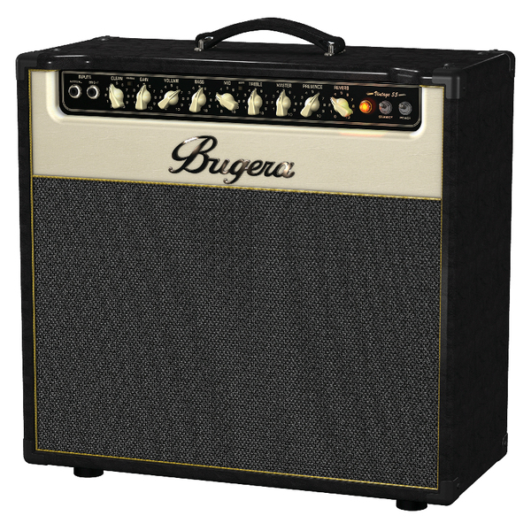 Гитарный комбоусилитель Bugera