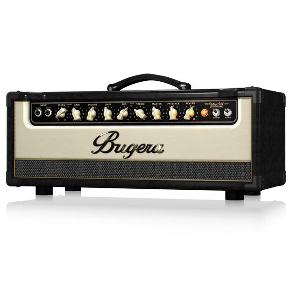 Гитарный усилитель Bugera