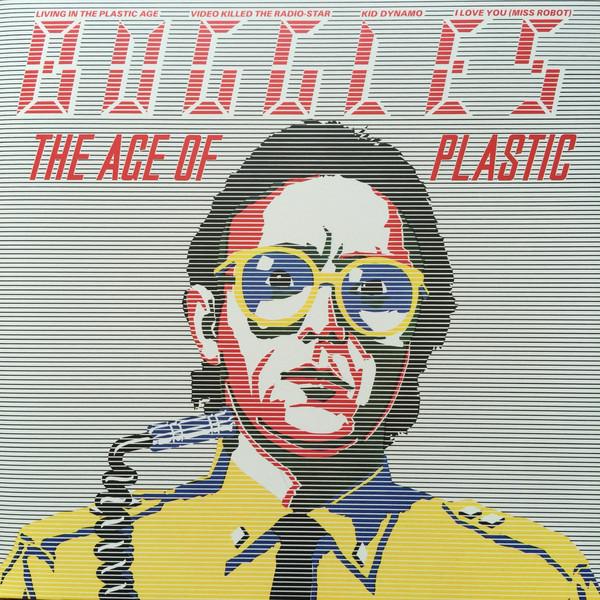 Buggles Buggles - The Age Of Plastic кухонная принадлежность bradex держатель чайных пакетиков и ложки кролик pink tk 0234