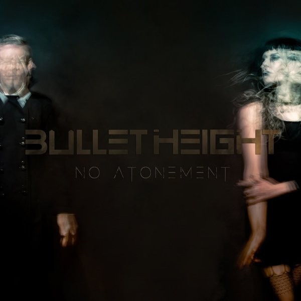Bullet Height Bullet Height - No Atonement (lp+cd) partners lp cd