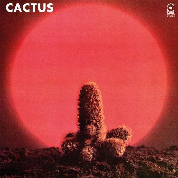 Cactus Cactus - Cactus