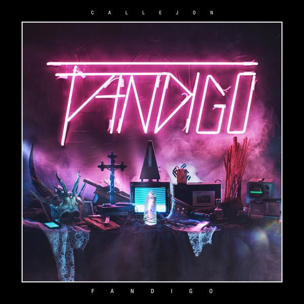 Callejon Callejon - Fandigo (2 Lp+cd) барбра стрейзанд barbra streisand partners 2 lp cd