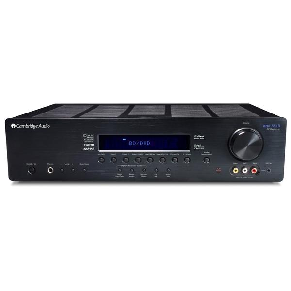 AV ресивер Cambridge Audio