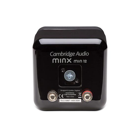 Полочная акустика Cambridge Audio от Audiomania