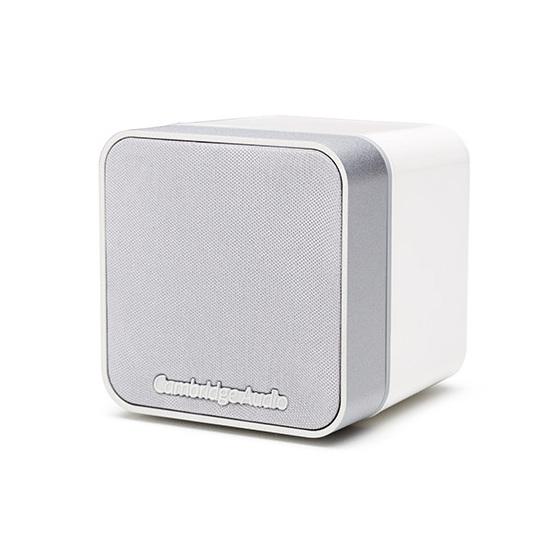 Полочная акустика Cambridge Audio Min 12 White