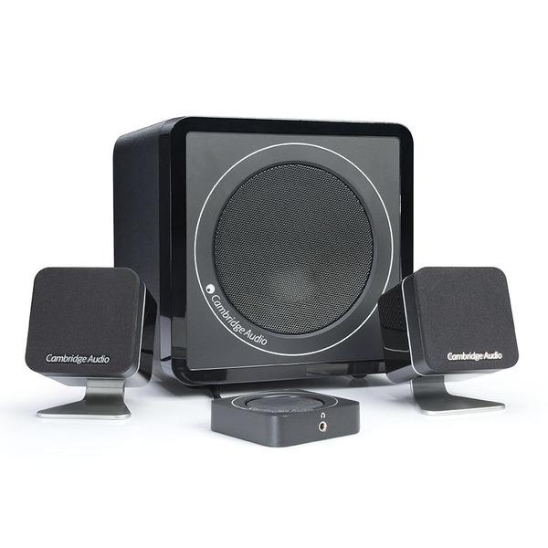 Комплект акустики 2.1 Cambridge Audio