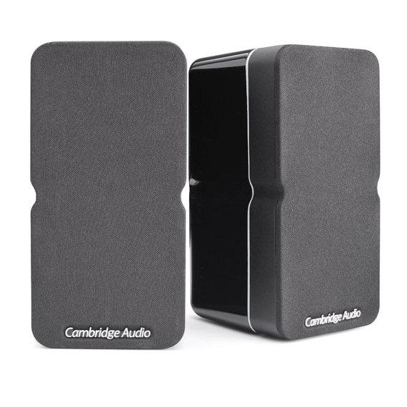 Полочная акустика Cambridge Audio