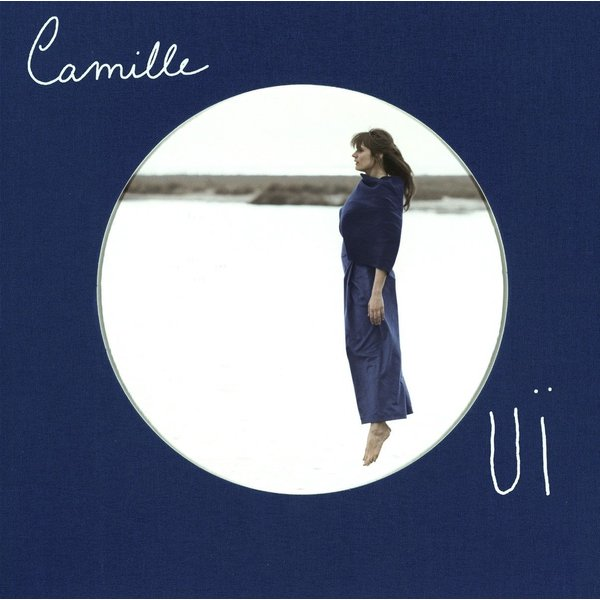 Camille Camille - Oui (lp+cd) partners lp cd