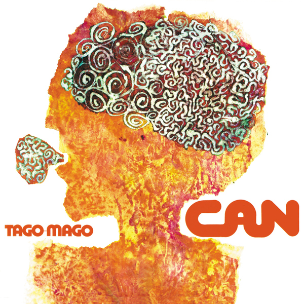 все цены на CAN CAN - Tago Mago (2 LP) онлайн