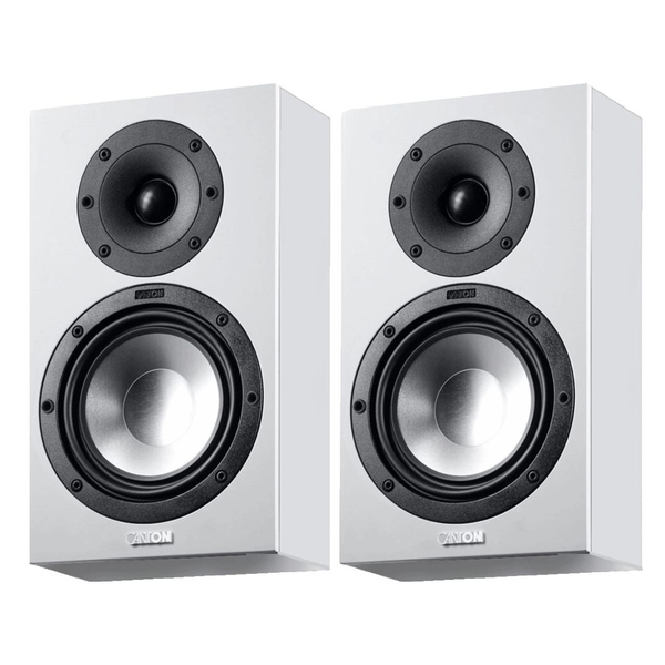 Настенная акустика Canton Chrono SL 510.2 High Gloss White