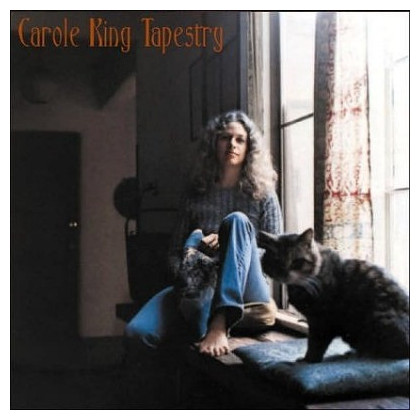 CAROLE KING CAROLE KING - TAPESTRY carole king an intimate performance