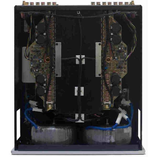 Многоканальный усилитель мощности Cary Audio Design от Audiomania