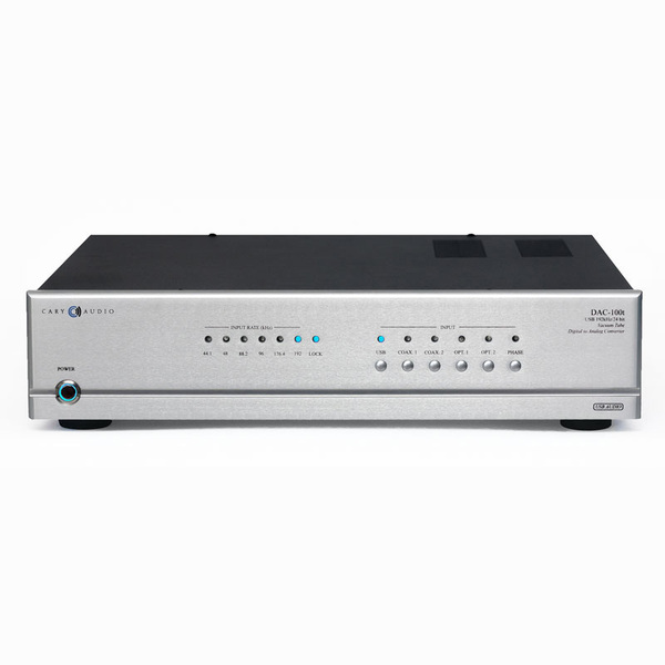 ������� ��� Cary Audio Design DAC 100t Silver