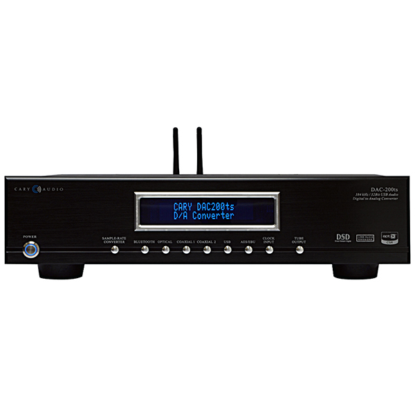 ������� ��� Cary Audio Design DAC 200ts Black