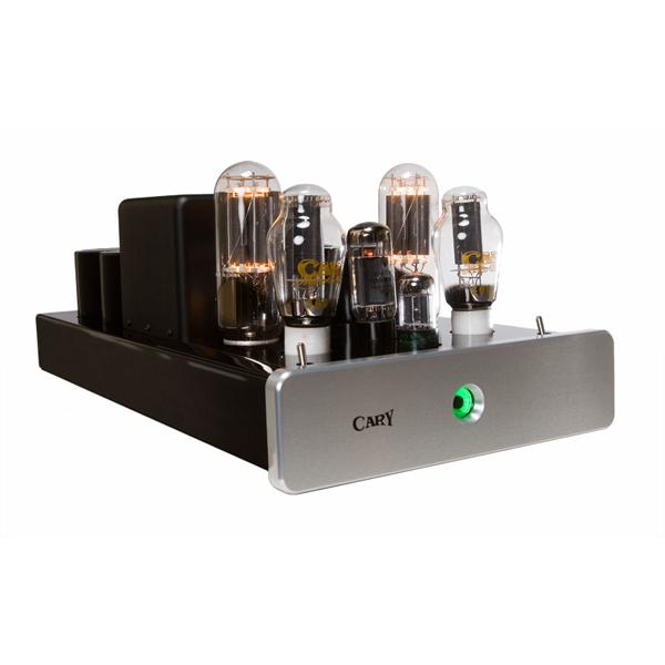 Ламповый моноусилитель мощности Cary Audio Design