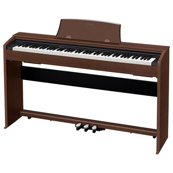где купить Цифровое пианино Casio Privia PX-770BN по лучшей цене